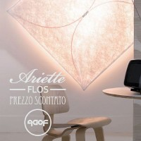 Lampada Ariette Flos