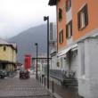 Piazza della Stazione, Tirano