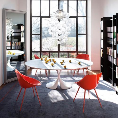 Driade sedie divani tavoli posate arredamento for Tavolo driade
