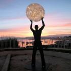 Uomo della Luce, Catellani & Smith